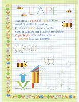 Schede ed attività didattiche del Maestro Fabio per la scuola primaria. Giochiecolori.it: CORNICETTE E FILASTROCCHE PER BAMBINI (GLI ANIMALI DELLA FATTORIA) Blackwork, School Border, Super Mom, Pictures To Draw, Pixel Art, Middle School, Preschool, Doodles, Coding