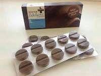 Comincia la sperimentazione sulle nuove pillole salva-cuore a base di cioccolato!!