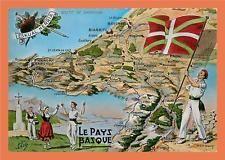 a136/571 64 - LE PAYS BASQUE - Biarritz - Bayonne - La Rhune ( André Marcy )