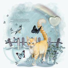 Lynx The Minx : Rainy Days... Cool Artwork, Amazing Artwork, Lynx, Rainy Days, Cute Cats, My Love, Irene, Tutorials, 3d