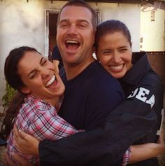 21 Ways Daniela Ruah has Mastered the Selfie Ncis Los Angeles Cast, Detective, Serie Ncis, Kensi Blye, Ncis Cast, Eric Christian Olsen, Ncis New, Daniela Ruah, O Donnell