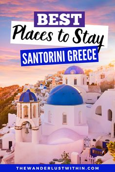 Mykonos Greece Hotels, Santorini Villas, Santorini Greece, Road Trip Europe, Europe Travel Guide, Travel Destinations, Greece Vacation, Greece Travel, Cave Pool