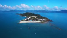 There's no other island quite like Daydream. This Whitsunday resort accommodation is your dream destination, experience it first hand. Book Direct Now!