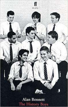 The History Boys: A Play: Alan Bennett: 9780571224647: Amazon.com: Books