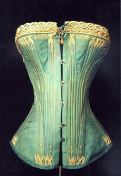 ANTIcostume: corsets corsets corsets