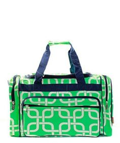 """20"""" Duffle Gym Bag Sports Carry On Travel Tote"""