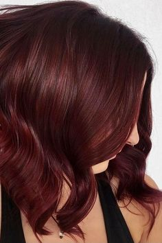 23 Hottest Red Hair Color Ideas