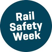 Rail Safety Week - TrackSAFE Foundation Safety Week, 15 August, Thomas The Tank, Foundation, Things To Come, Foundation Series