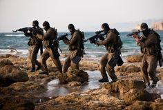 Israeli Special Forces   עברית