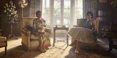 Vanessa Kirby Breaks Down Princess Margaret's 'The Crown' Wardrobe