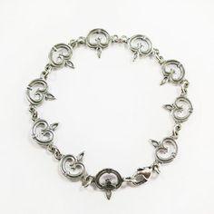 Wristwatches, Jewelries, Scandinavian, Bracelets, Silver, Jewerly, Bracelet, Arm Bracelets, Bangle