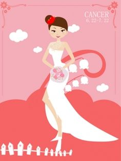 We will go over the compatibility between a Cancer woman and all twelve zodiac signs. If you are not a Cancer but you are in love with a Cancer...