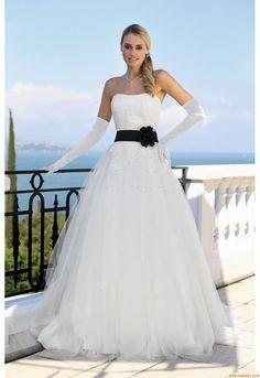 Vestidos de noiva Ladybird 34041 2014