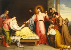Feb. 8th-14th 2015: Jesus, the One Who Heals