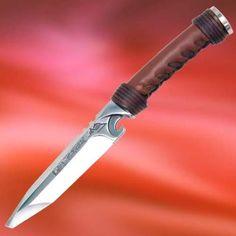 Wildsteer Custom Field Knife