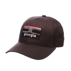 4ca696e05e1 University of Georgia - Patagonia styled hat University Of Georgia