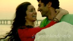 Milne Hai Mujhse Aayi Lyrics from Aashiqui 2: The song is sung by Arijit Singh and written by Irshad Kamil