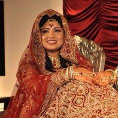 Muslim wedding night! #PerfectMuslimWedding