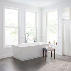 american standard free standing tub. Townsend Freestanding Tub Bathtubs  Sedona Loft White Frameless