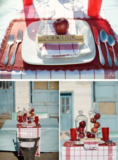 Ideas de decoración para tu boda.  http://www.bodacor.com/blog/term/499