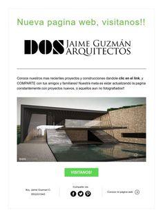 Nueva pagina web, visitanos!!