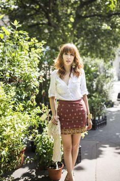 Louise Ebel - Miss Pandora