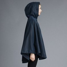 Raincoats & Rainwear for Men, Women & Kids Rain Wear, Spring Summer 2015, Capes, Satin, Womens Fashion, How To Wear, Blue, Outfits