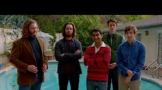 """The Full """"Silicon Valley"""" HBO Trailer Is Here (And It's Awesome)"""