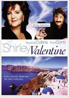 """Shirley Valentine, an amazing movie! In one scene Shirley asks: """"Why do we get all this life if we don't live it? She then goes on to say: """"I've allowed myself to live this little life, and now it's all un-used and never will be. Why do we get all these feelings and dreams and hopes if we don't ever use them? Shirley Valentine, she got lost in all this unused life..."""" I reckon I've """"used"""" my life well to date, and while it hasn't always been an easy journey, it's been well lived"""