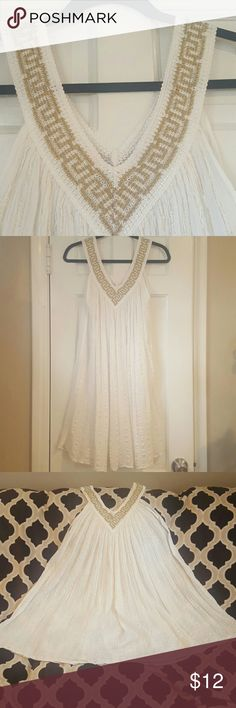 Greek dress Very nice Greek dress great condition one size which I believe is between small and medium I think can fit both Dresses