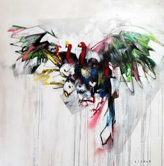 LISTER_Anthony_2013_birds-of-a-pleasure-copy