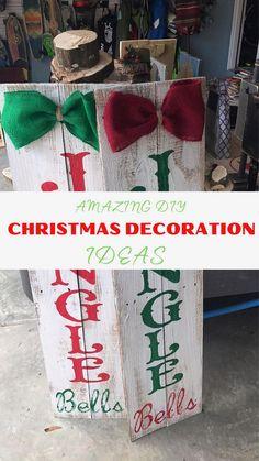 Best DIY Christmas Decoratıon 2020 #diychristmas Christmas Stockings, Christmas Crafts, Christmas Decorations, Holiday Decor, Amazing, Home Decor, Needlepoint Christmas Stockings, Decoration Home, Room Decor