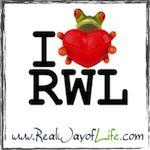 Condividi lo stile di Real Way of Life! dimostra che sei libero e che vivi una vita vera, piena di interessi e di soddisfazione!