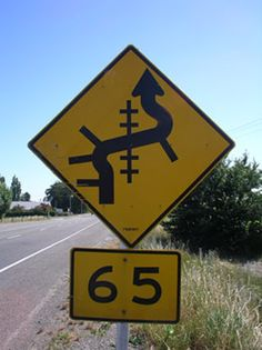 funny+road+signs | Funny Road Signs Modern Wallpaper