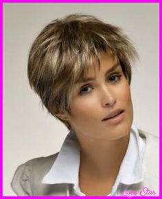Choppy Hairstyles For Women Over