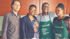 #KaffeeKooperativede AngeliquesFinest – 100% Made by #Women jetzt auf #Startnetxt unterstützen