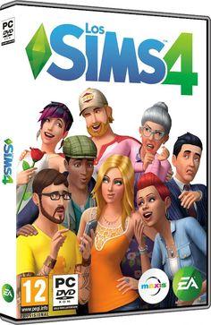 Descargar The Sims 4 [Español] [PC] [Full] [ISO] Gratis [MEGA] | Bajar Juegos PC Gratis