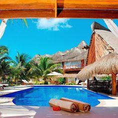 El Dorado Maroma Resort Mexico #MyVillas #ElDoradoMaroma #EnjoyMexico…