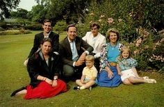 Gallery - Category: Christmas Card Photos - Royal Greek Family
