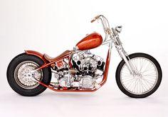 Kool Cat – Indian Larry Motorcycles