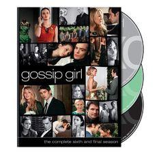 Gossip Girl: Season 6 [2nd & 3rd weeks in February]