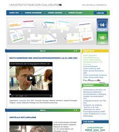 Universitätsmedizin Masterplan, Planer, Website, Focal Points, Pilots, Research, Projects