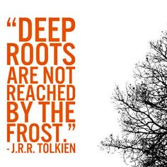 27 best J. R. R. Tolkien quotes | Deseret News