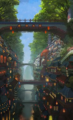 Home Discover Ancient city Nada W Rpg Wallpaper Scenery Wallpaper Landscape Concept Fantasy Landscape Environment Concept Art Environment Design Rpg City Fantasy City Anime Scenery Fantasy Art Landscapes, Fantasy Landscape, Fantasy Artwork, Landscape Art, Landscape Concept, Fantasy Concept Art, Wallpaper Aesthetic, Aesthetic Backgrounds, Aesthetic Art