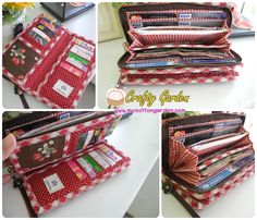 20 card slots wallet by me - amp wongpapharat - picasa web albums wallet tutorial, Healthy Snacks For Diabetics, Healthy Dog Treats, Wallet Tutorial, Chicken And Shrimp Pasta, Bath And Beyond Coupon, Wallet Pattern, Dog Recipes, Dog Snacks, Healthy Summer