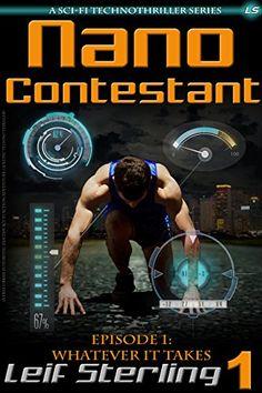 Free: Nano Contestant - http://www.justkindlebooks.com/free-nano-contestant/