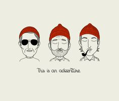 I personaggi di Wes Anderson | PICAME