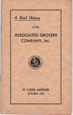 AG of St Louis Mo
