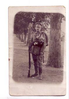 Aus dem Lehrer wird ein Soldat - von Zeit zu Zeit - Stuttgarter Zeitung