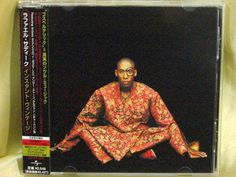CD/Japan- RAPHAEL SAADIQ Instant Vintage +1 bonus trk w/OBI RARE -TONY TONI TONE